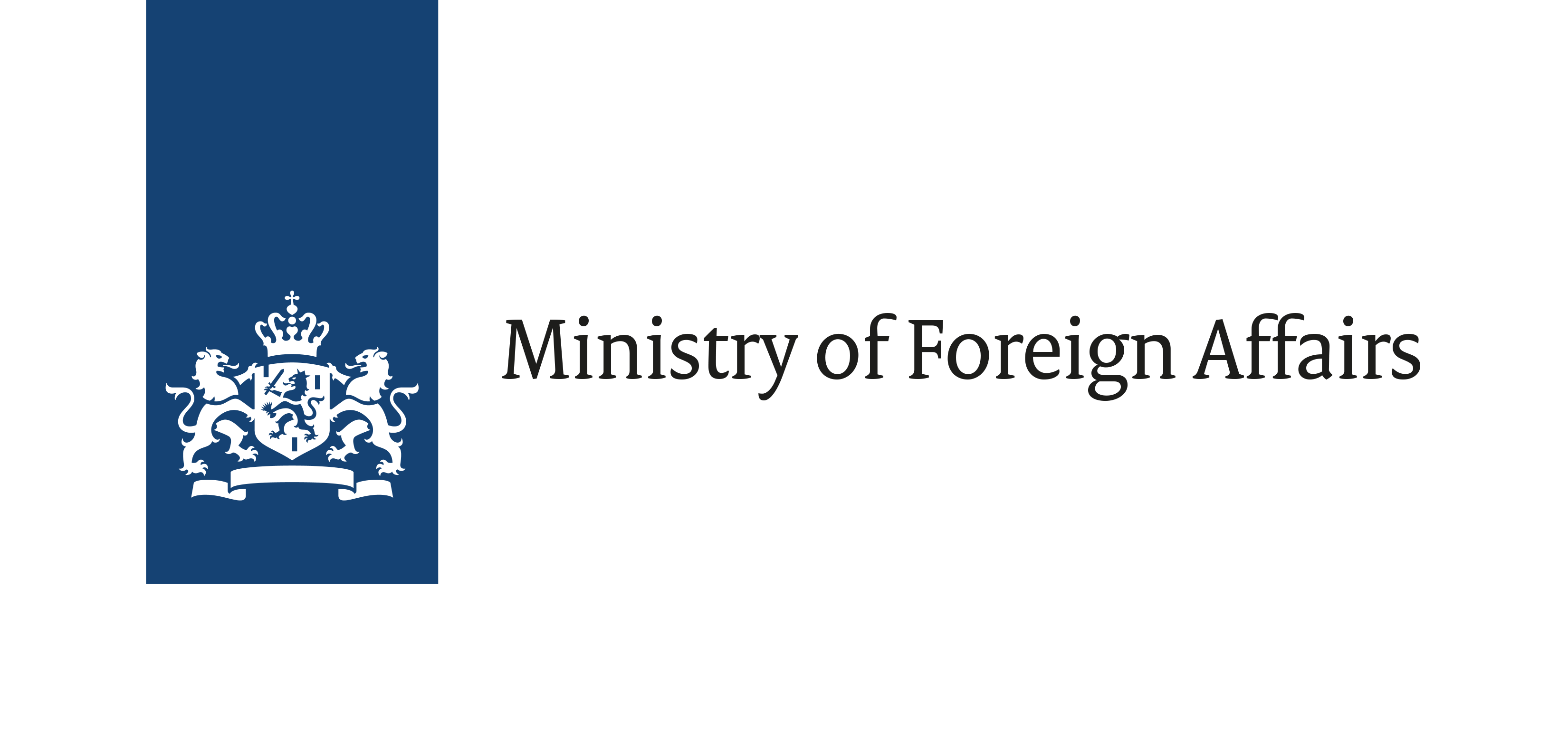 Ministry of Foreign Affairs of the Kingdom of the Netherlands